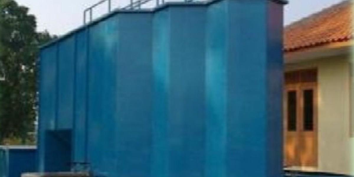 INSTALASI PENGOLAHAN AIR (IPA).WATER TREATMENT PLANT (WTP)