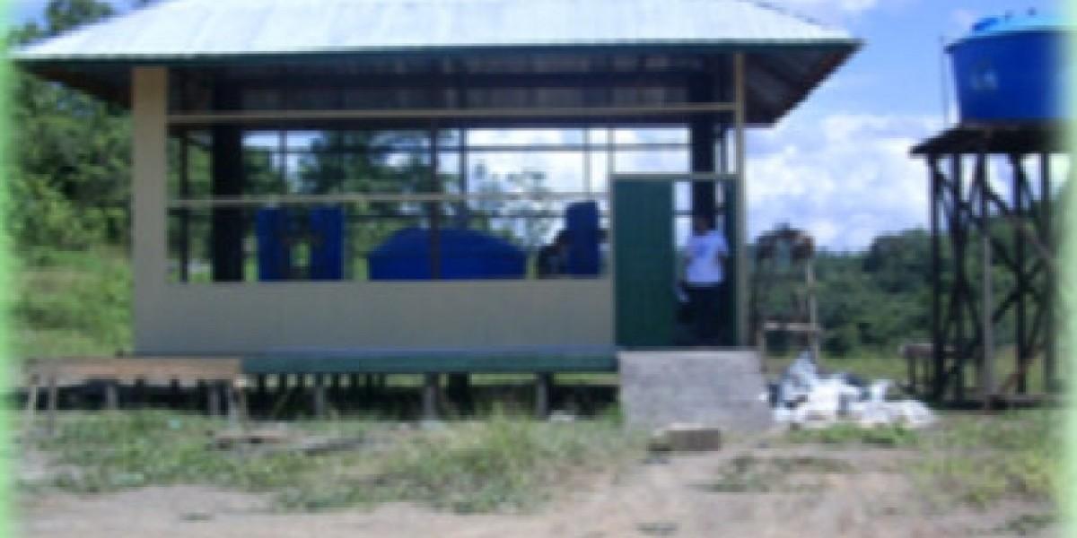 IPAL Komunal Solusi Untuk Masalah Sanitasi