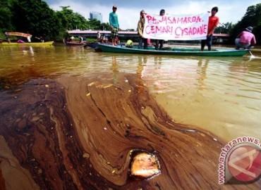 Ratusan pabrik di Tangerang tak miliki IPAL