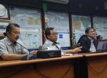 PD Pal Jaya: Air Hasil Olahan Limbah Tinja Tidak untuk Diminum