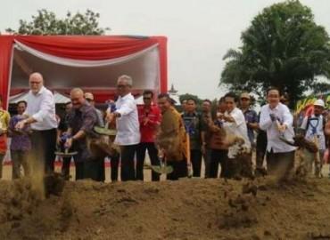 Kementerian PUPR Tingkatkan Layanan Sanitasi di Palembang