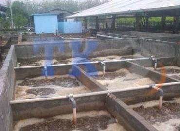IPAL INDUSTRI Pengolahan Air Limbah Industri