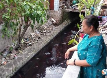 Warga Sangkrah Desak Pemkot Bangun IPAL Komunal