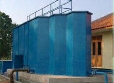 IPA / WTP - Pengolahan Air Bersih