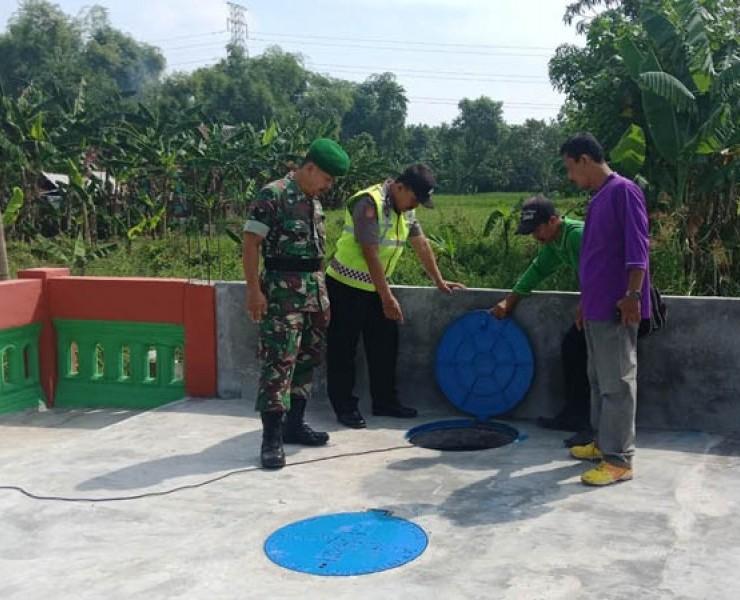 Bangun IPAL untuk Ciptakan Sanitasi Bersih