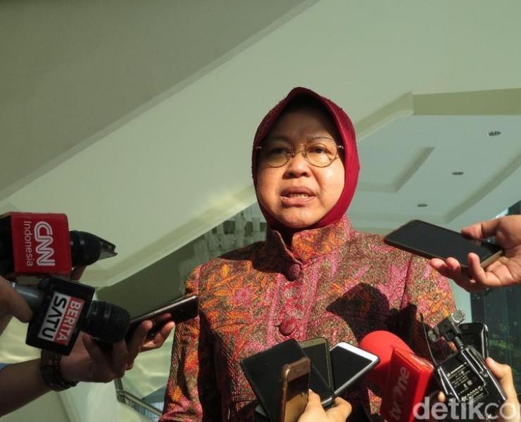 Pemkot Surabaya Siapkan Lahan Pembangunan IPAL 2,4 Hektar
