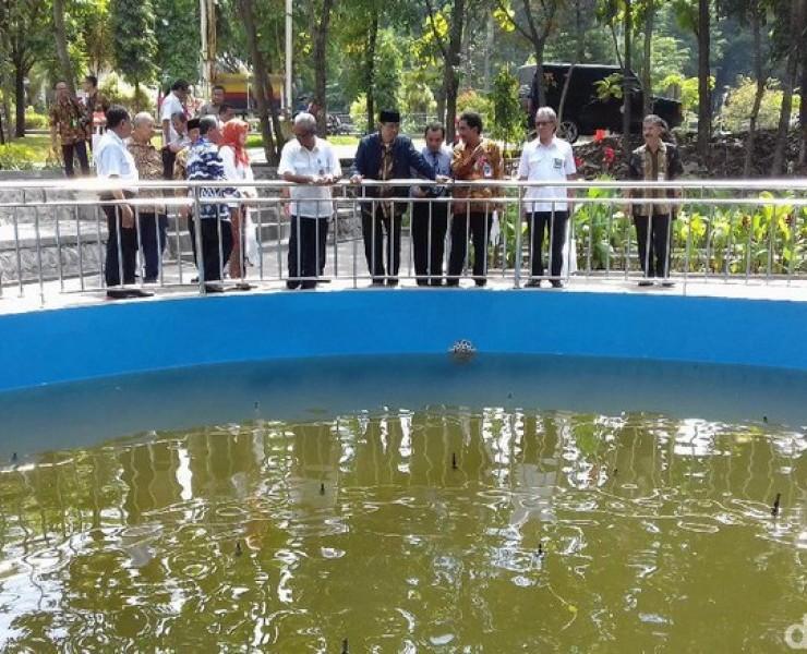 Baru 13 Kota di Indonesia yang Miliki Sistem IPAL Berskala Besar