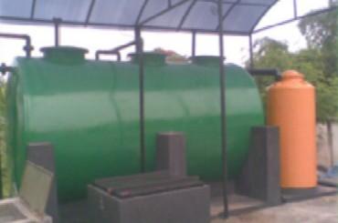 Pengolahan-air Limbah
