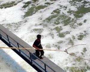 Australia Hibahkan Rp 376 Miliar Danai IPAL Palembang