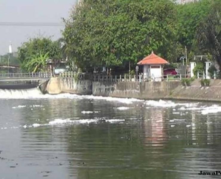 IPAL Akan Dibangun di Sungai Kalimas